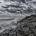Pemaquid Seas by Erika Fawcett