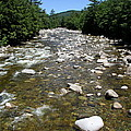 Pemigewasset River Nh by Christiane Schulze Art And Photography