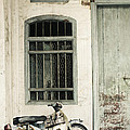 Penang Street Scene Malaysia by Tuimages