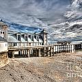 Penarth Pier 5 by Steve Purnell