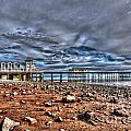 Penarth Pier 7 by Steve Purnell