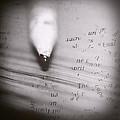 Pencil Dilemma by Trish Mistric