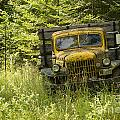 Pend Oreille Power Wagon by Idaho Scenic Images Linda Lantzy