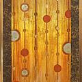 Pendulus by Debra Lindley Butler