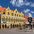 Penha And Sons Curacao by Amy Cicconi