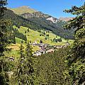 Penia - Val Di Fassa by Antonio Scarpi