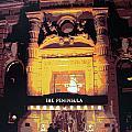 Peninsula Hotel New York by Sue Rowe