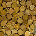 Pennies - 3 by Paul W Faust -  Impressions of Light