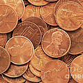 Pennies by David Davis
