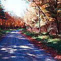 Pennsylvania Autumn 006 by Dean Wittle