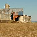Pennsylvania Barn by Steve Archbold