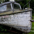 Pennsylvania Boat by David Arment