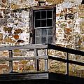Pennsylvania Field Stone by Skip Willits