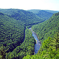 Pennsylvania Grand Canyon 2 by Tom Doud