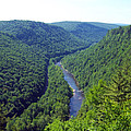 Pennsylvania Grand Canyon 3 by Tom Doud