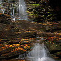 Pennsylvania Waterfalls by Paul W Faust -  Impressions of Light