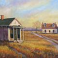 Penny Hill by Matt Cook