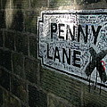 Penny Lane by Jonah Anderson