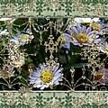 Penny Postcard Rococo by RC DeWinter