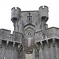 Penrhyn Castle 2 by Christopher Rowlands
