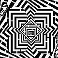 Penta Spheres Maze  by Yonatan Frimer Maze Artist