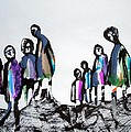 People 120913-3 by Aquira Kusume