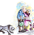 People And Their Dogs 02 by Miki De Goodaboom