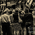 People by Fred Imon
