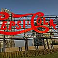 Pepsi Cola by Susan Candelario