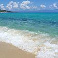 Perfect Beach by Grigorios Moraitis