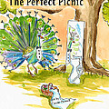 Perfect Picnic by Carole Powell