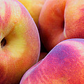 Perfectly Peachy by Heidi Smith