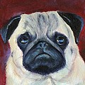 Perfectly Pug by Deborah Butts
