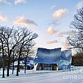 Performing Arts Center by Claudia Kuhn