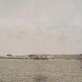 Perim, The Port, Yemen, Anonymous, 1920 - 1930 by Artokoloro