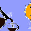 Perk Up With A Cup Of Coffee 11 by Andee Design