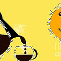 Perk Up With A Cup Of Coffee 13 by Andee Design
