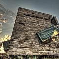 Perot Museum by Jonathan Davison