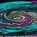 Perpetuum Motion. The End Is Always Beginning Of by Dr Loifer Vladimir