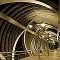 Perrault Bridge by Pablo Lopez