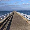 Perspective Pier by Bob Slitzan