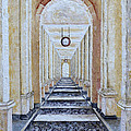 Perspective View by Draia Coralia