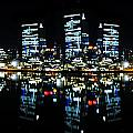 Perth 18 by Ben Yassa