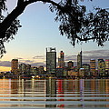 Perth 2am-110873 by Andrew McInnes