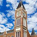 Perth Town Hall by Yew Kwang