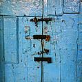 Peruvian Door Decor 8 by Xueling Zou