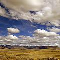 Peruvian High Plains by RicardMN Photography