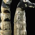 Pet Mummies, 1st Century by Granger
