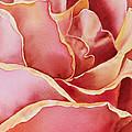 Petals Petals IIi by Irina Sztukowski