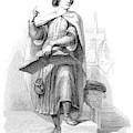 Peter Abelard (1079-1142) by Granger